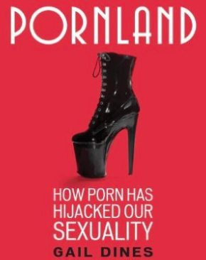 Pornland Book Cover