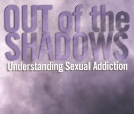 Out of the Shadows Book Cover